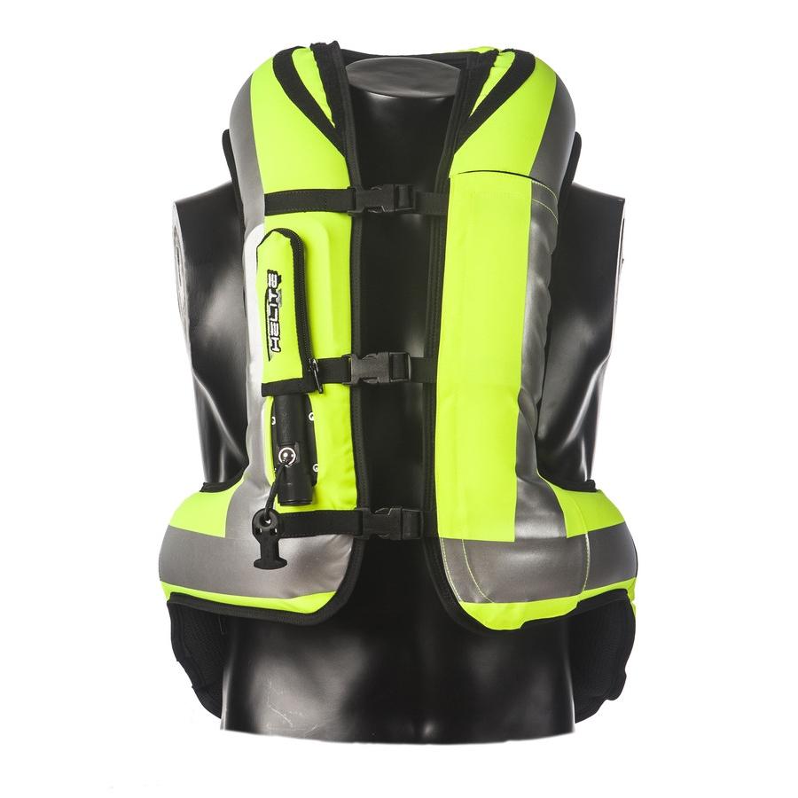 Motocyklové vesty