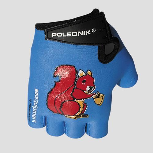 Dětské cyklo rukavice