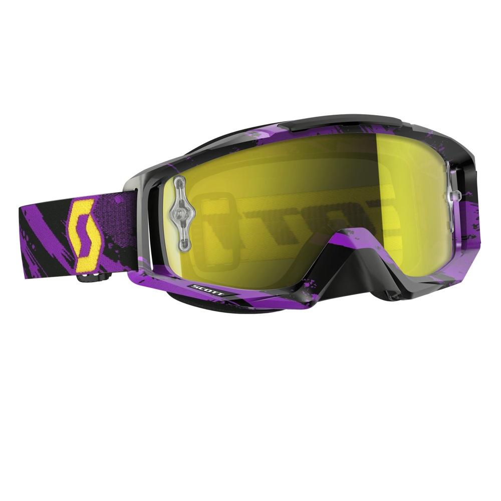 Motocyklové brýle