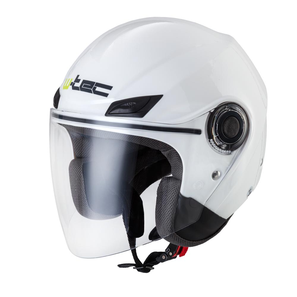 Otevřené helmy