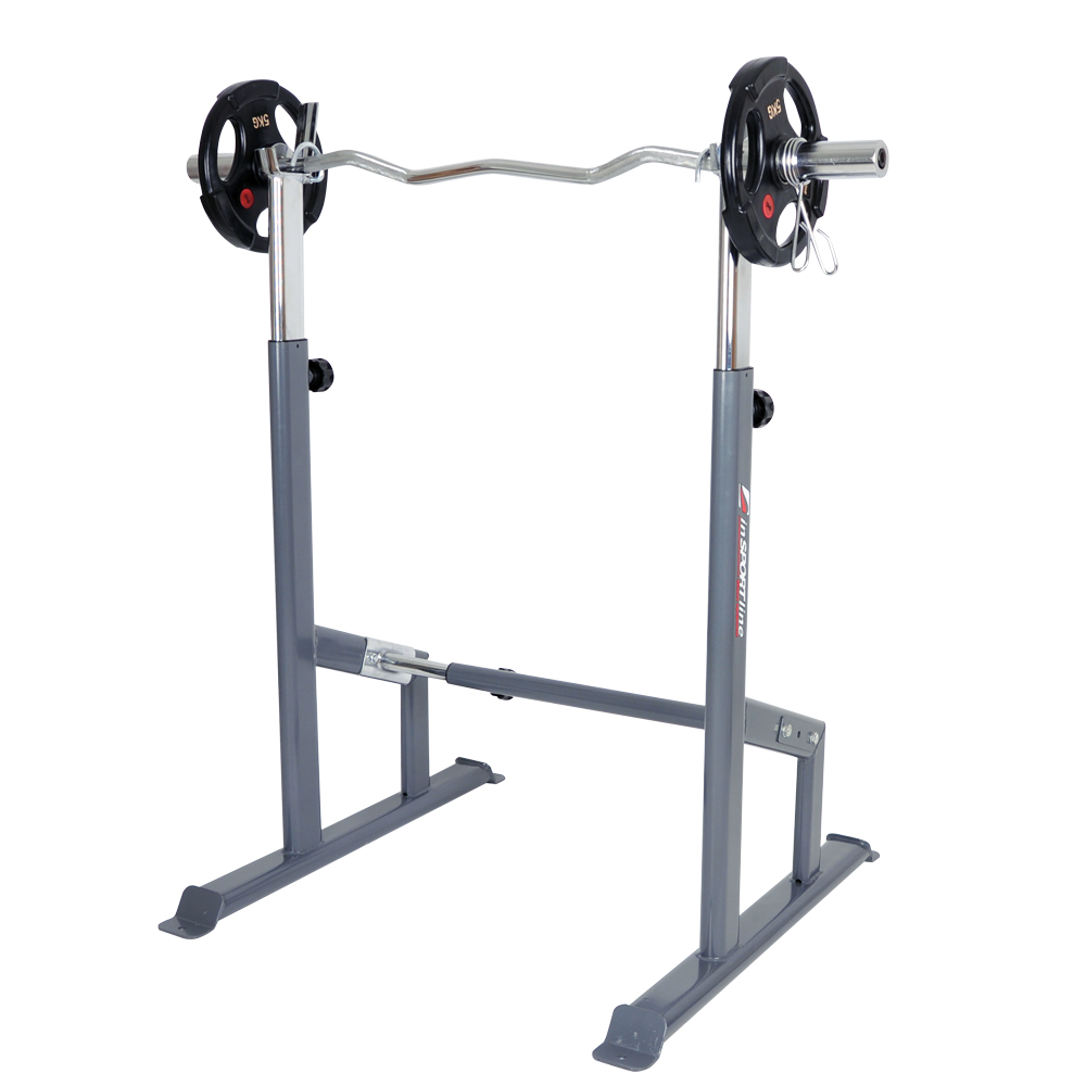 Bench press a multipress stojany