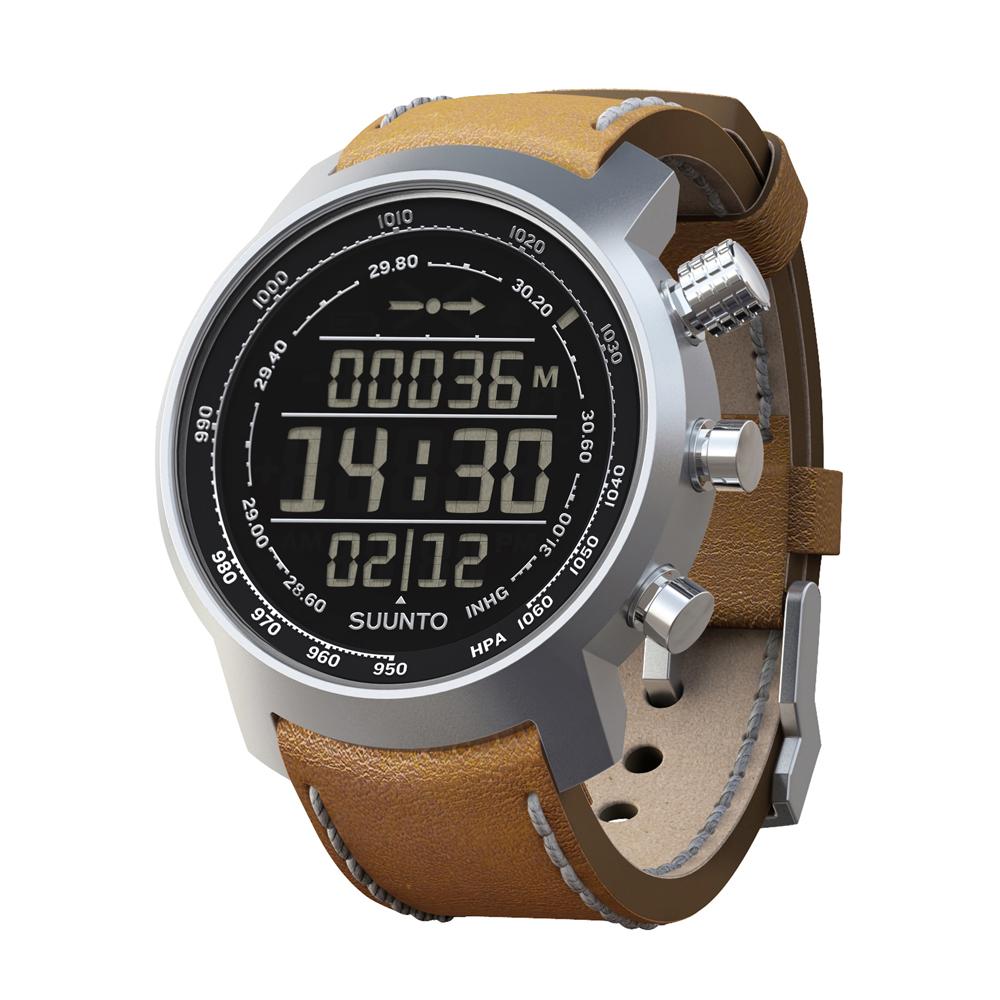 Sportovní hodinky Suunto - Sportovní hodinky - Outdooro 3f07f90f1c