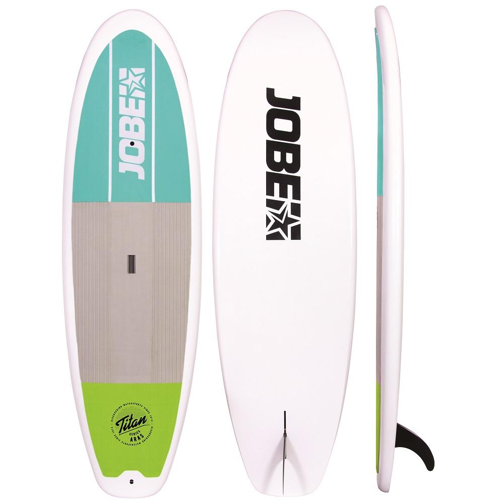 Pevné paddleboardy