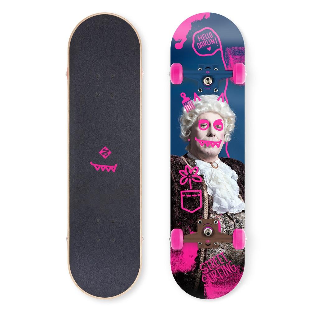944d37c7050 Skateboardy - značka Street Surfing