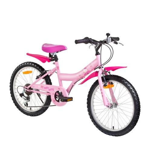 Dívčí kola