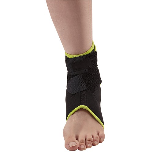 Podpora kolene a kotníku