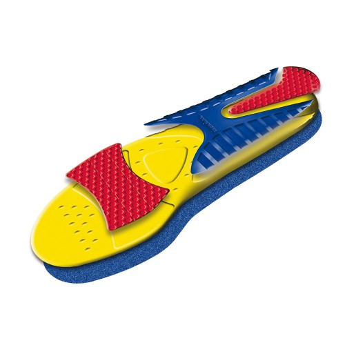 Vložky do sportovní obuvi