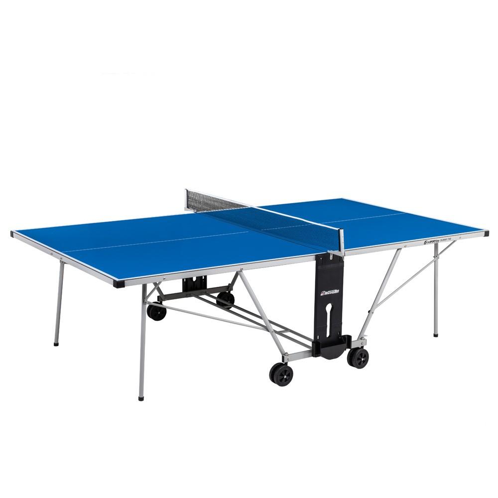 Stoly na stolní tenis - exteriérové