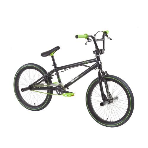 Freestyle a BMX kola