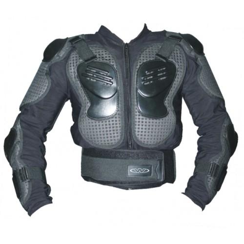 Chrániče na motocykl