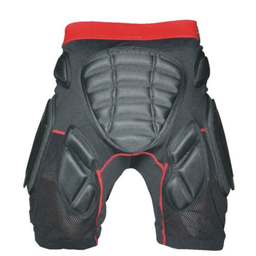 Ochranné kalhoty a kraťasy