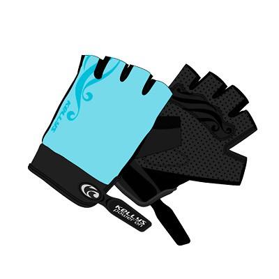 Dámské cyklo rukavice