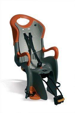 Dětské cyklo sedačky