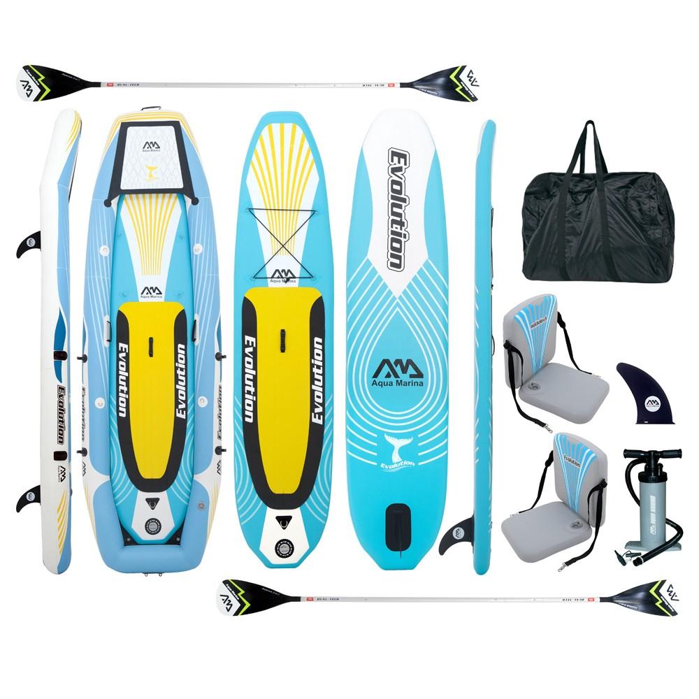 Paddleboardy Aqua Marina