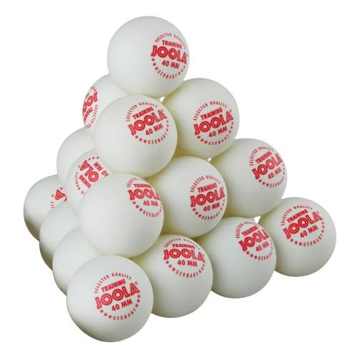 Pingpongové míčky