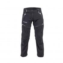 Dámské softshell moto kalhoty W-TEC Tabmara NF-2880, černá, XS