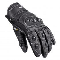 Moto rukavice W-TEC Radoon, černá, S