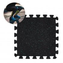 Zátěžová podložka inSPORTline Puzeko 64x64x0,5 cm