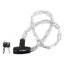 Řetězový zámek W-TEC Lukoor 5,5*5,5*1200mm
