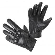 Moto rukavice W-TEC Modko, černá, S