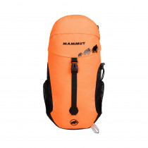 Dětský batoh MAMMUT First Trion 12 l, Safety Orange-Black