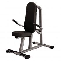 Posilovač tricepsů - Hydraulicline CAC700, černá