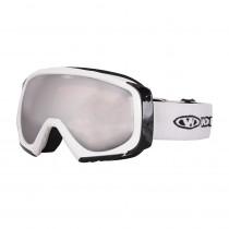 Lyžařské brýle WORKER Hiro, bílá