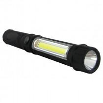 Svítilna Trixline C220 3W COB + 1W LED
