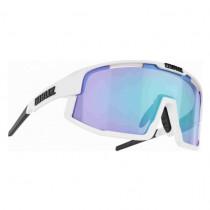 Sportovní sluneční brýle Bliz Vision, White