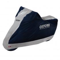 Ochranná plachta na motorku Oxford Aquatex S