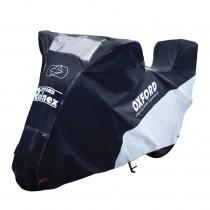 Plachta na skútr Oxford Rainex Scooter s prostorem na kufr