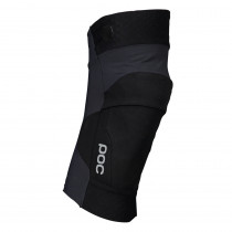 Chrániče kolen POC Oseus VPD Knee, Uranium Black, M