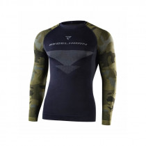 9cd2fb764ae 30 Moto thermo triko Rebelhorn Freeze Jersey (Barva Camo