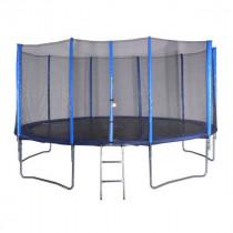 Trampolínový set Spartan 426 cm
