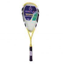 Squashová raketa Spartan Titan-Power (Barva žluto-černá)