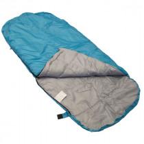 Dětský spací pytel Highlander Sleephaven Junior, modrá