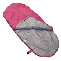 Dětský spací pytel Highlander Sleephaven Junior, růžová