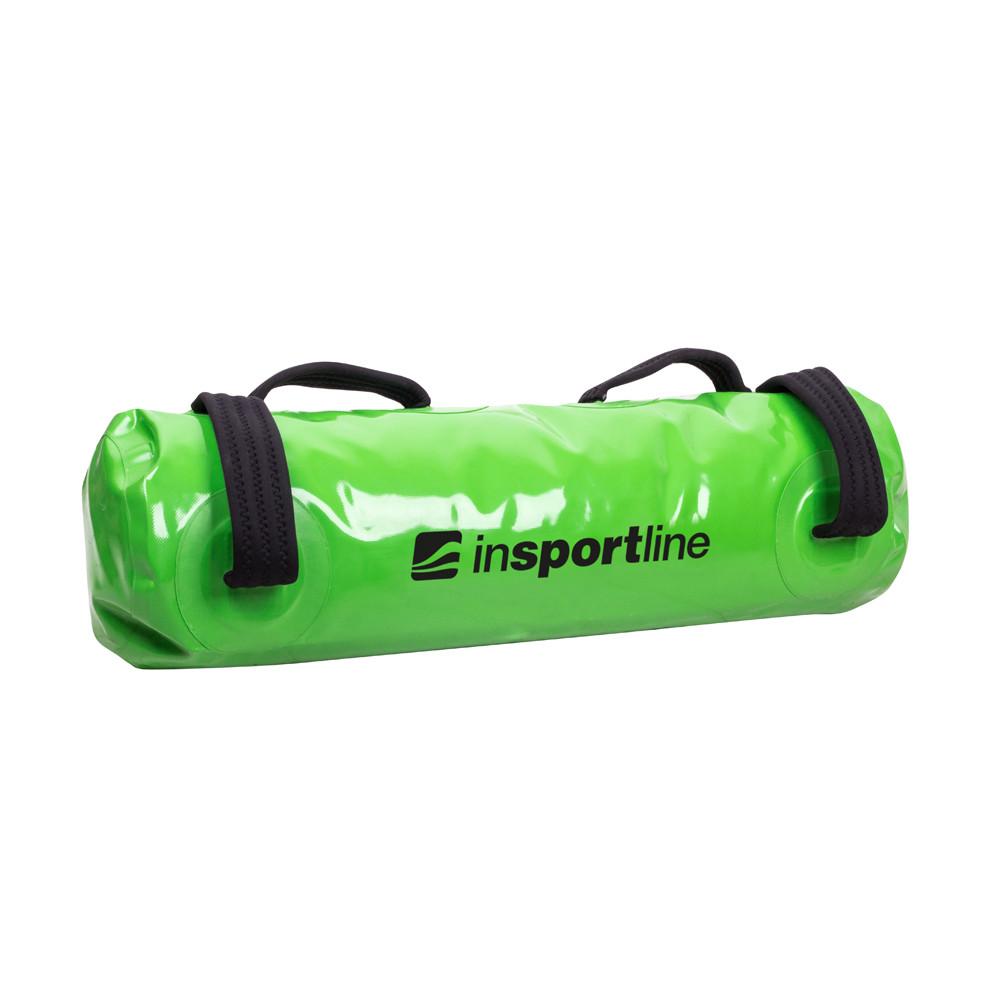 Vodní posilovací vak inSPORTline Fitbag Aqua M