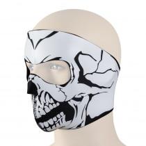 Víceúčelová maska W-TEC NF-7851, bílá