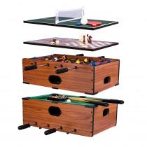 Hrací stůl WORKER Mini 5v1