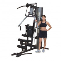 Posilovací věž Body-Solid G2B Home Gym