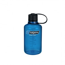 Outdoorová láhev NALGENE Narrow Mouth 500 ml, Blue 16 NM