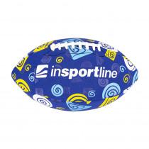 Neoprenový míč na americký fotbal inSPORTline Purenell, vel.6