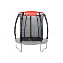 Ochranná síť bez tyčí pro trampolínu inSPORTline Flea 183 cm