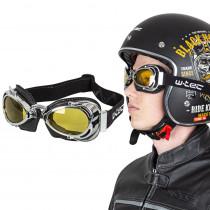 Moto brýle W-TEC Supafly