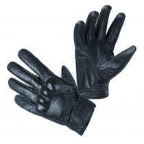 Moto rukavice W-TEC Modko, modrá, S