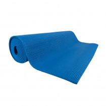 Karimatka inSPORTline Yoga 173x60x0,5 cm, modrá
