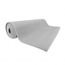 Karimatka inSPORTline Yoga 173x60x0,5 cm, šedá