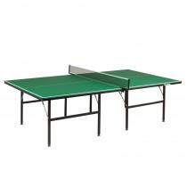 Stůl na stolní tenis inSPORTline Balis, zelená