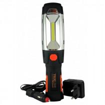 Nabíjecí LED svítilna Trixline BC TR AC 204